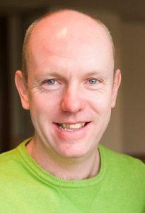 Nick Maskery